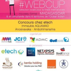 WEBCUP