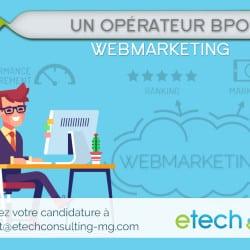 WEB BPO pour site