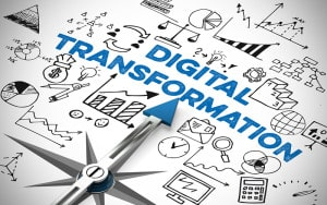 tranformation digitale
