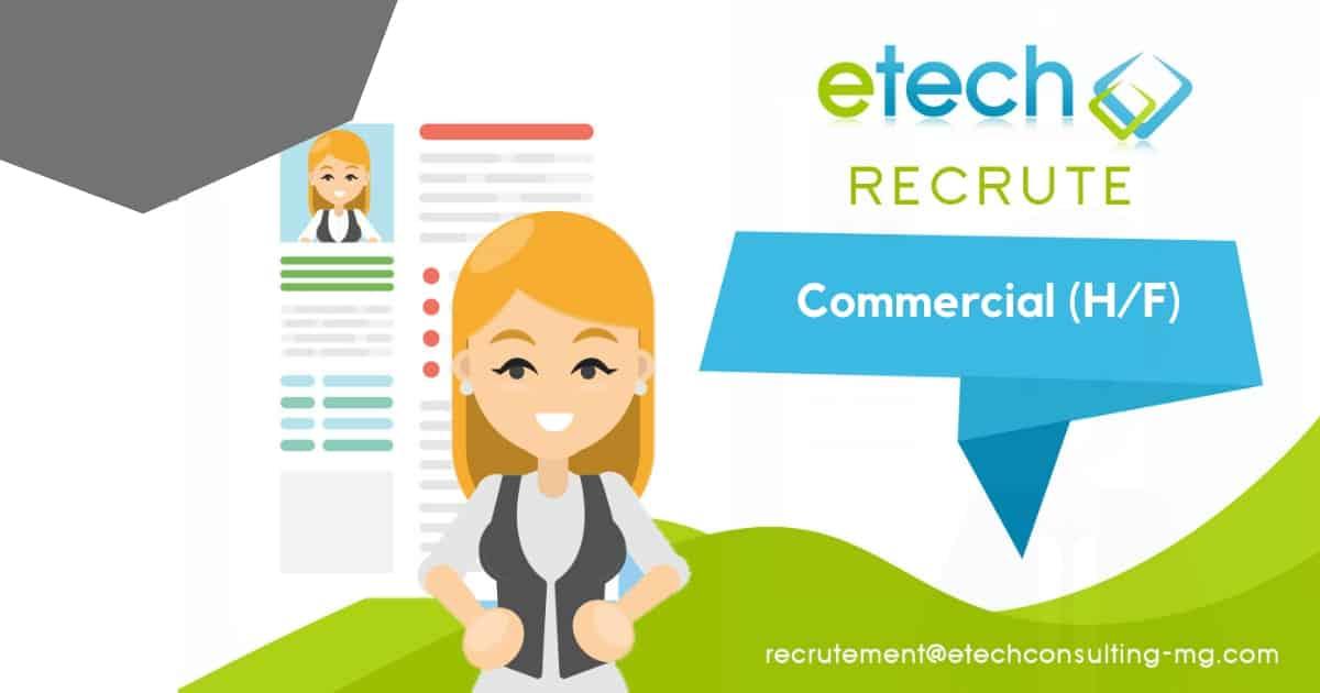 Commercial - eTech