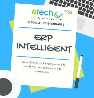erp intelligent - eTech