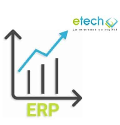 ERP sur mesure - eTech